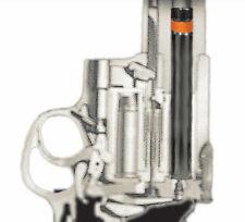Omega Internal Chamber Gun Lock for .45 L.C. / .454 cal Revolver