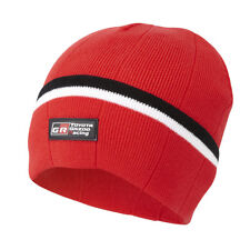 Toyota Gazoo Racing WRC Knitted Hat Rally Beanie