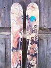 Volkl Bridge Skis 185 cm W/ PX12 Demo Bindings 2008 Good Condition. tuned, waxed