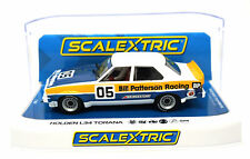 Scalextric C4019 Holden TORANA ATCC 1977 Peter Brock No.05 1/32 ranura de coche