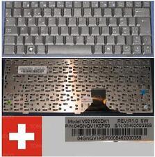 Clavier Qwertz Swiss PackardBell Easy Note BG45 BG46 V021562DK1 04GNQV1KSF00