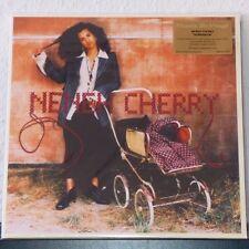 Neneh Cherry - Homebrew / LP (MOVLP1597) ltd green