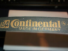 CONTINENTAL Brand FANBELT part # 17 X 900