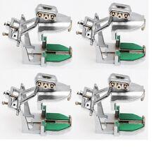 4 pcs Dental Lab Articulator Adjustable for Lab Use A2 Model