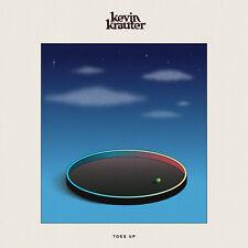Kevin Krauter-toss up (Green Vinyl) BR017LPC1