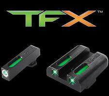 New TFX™ Tritium/Fiber-Optic Day/Night Sights Glock Low Set     $20 REBATE!!!
