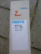 Festo Magnetventil JMFH-5-1/8