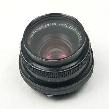 Carl Zeiss Jena Biometar 2.8/80 MC DDR Lens Pentacon Six Exacta 66 Kiev 60 Mount