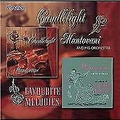 Mantovani - (Candlelight & Favourite Melodies, 2002)