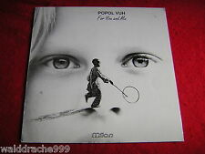 Popol Vuh - For You and Me, MilanA808  Vinyl LP 1991, French Press