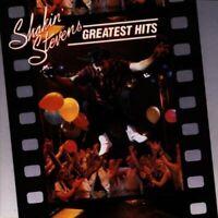 Shakin' Stevens Greatest hits (1984, Epic/CBS)  [CD]
