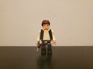 Kubrick Star Wars Han Solo Tomy Medicom Figure