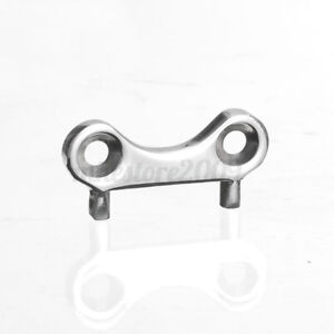 Boat Stainless Steel Deck Fill Plate Key Tool Water Fuel Tank Gas Waste Cap #