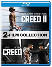 Creed 2 Film Collection - Blu-ray Region a