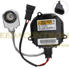 HID Ballast Fits Nissan Xenon OEM Ballast With Igniter Combo New