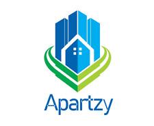 Apartzy.com - Brandable Domain Name for sale - APARTMENT REAL ESTATE BRAND
