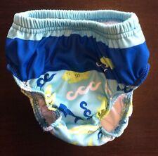 Swimways Reusable Swim Diaper 24 Months