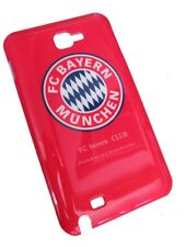 BAYERN  Housse Coque Cover Dur Case Rigide SAMSUNG i9220 Football Champions