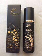 RARE Vintage ZEN Fragrance by Shiseido 80ml EDT Spray Woman's Perfume *Last Ones
