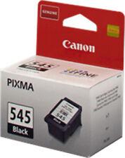 Cartucho de tinta negro ORIGINAL Canon PG-545 (8287B001) per MG2550