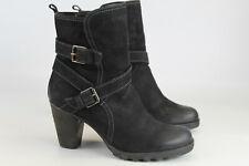 Tamaris Gr.38  Damen Stiefel Stiefeletten Boots  TOP  Nr. 82 E