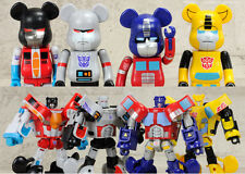 Be@rbrick x Transformers Optimus Prime 200% Bearbrick Medicom Toy