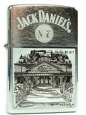Zippo Jack Daniels Scenes from Lynchburg #5 limited Edition Feuerzeug 60002709