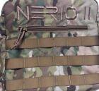 Tactical Gun Shooting Range Bag Molle Deluxe Pistol Duffle Bags NERIO SK7