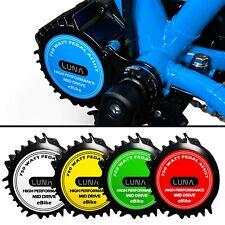 Bbs02 & Bbshd Street Legal Engine Decals Graphic Detail Kit Emblem - Mult Colors