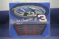 Snap-on 5 piece Combination wrench set with Dale Earnhardt Jr. Die Cast Car