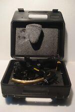 C.Plath / G.Hechelmann Marine Sextant - No. 36833  -  Made in GERMANY