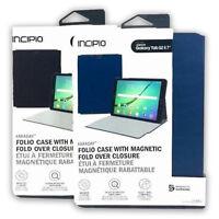 "Incipio Faraday Folio With Magnetic Closure Case for Samsung Galaxy Tab S2 9.7"""