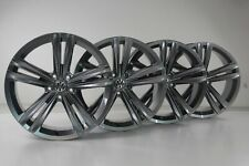 VW Tiguan ll 5NA Allspace 19 Zoll Alufelgen Sebring grau Felgen 5NA601025E