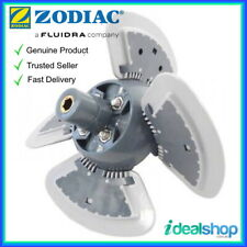 Genuine Zodiac Baracuda Pool Cleaner MX6 MX8 Propellor Engine Unit 11162900