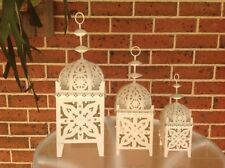 Personalised Metal Candle Holders & Accessories
