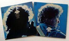 BOB DYLAN Lot x 2 LP GREATEST HITS & GREATEST HITS VOL. II (2LP)   #3110