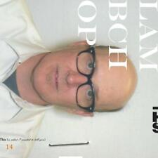 Lambchop - THIS (IS WHAT I WANTED TO TELL YOU) New Vinyl Black