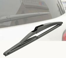 "Rear Wiper Blade - Windscreen Window Back Car RWB0008 - 12"" / 300mm Long :V1"