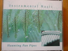 INSTRUMENTAL MAGIC HAUNTING PAN PIPES ZAMFIR DAMIAN LUCA READERS DIGEST