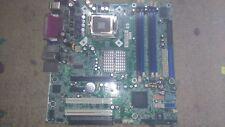 Carte mere HP 365865-001 350929-001 sans plaque socket 775