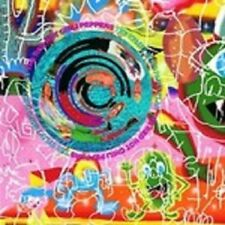 """Red Hot Chili Peppers """"unlift Mofo Party Plan"""" CD NUOVO"""