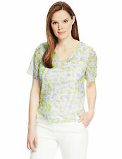 Marks and Spencer Women's Floral Tops & Shirts