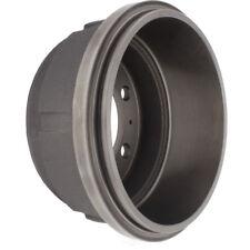 Brake Drum-C-TEK Standard Rear,Front Centric 123.76001