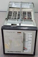 EUROTHERM GS-450-25, Thyristor Temperature Controller