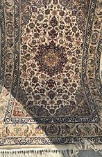 New listing Esphon Rug, An Awesome Fine Esphon With The Silk Foundation