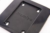 Genuine Mamiya RZ67 Professional Medium Format Camera Rear Body Cap V15