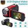 2.7 inch LCD Video Camcorder HD 1080P Handheld Digital Camera 16X Digital Zoom