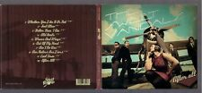 CD THE SWEET VANDALS AFTER ALL 2013 SWEET RECORDS DIGIPACK  8435008881078