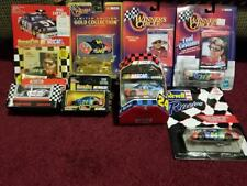Winners Circle Jeff Gordon Gold Collection 1:64 Scale with 7 extra cars