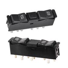2x Door Electric Power Window Switch for Mercedes Benz W123 W201 W126 0008208210